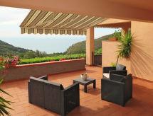 Elba Nisporto - Apartment Ferienwohnung (NIP101)