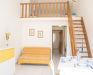 Foto 5 interior - Apartamento Cala Rossa, Elba Nisporto