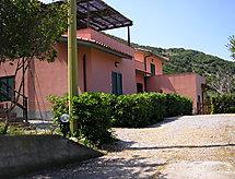 Elba Nisporto - Apartamenty Terrazza