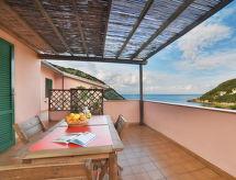 Elba Nisporto - Appartement Nisporto Mare