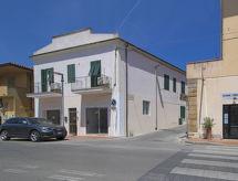 Portoferraio - Vakantiehuis San Rocco a Mare
