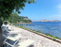Portoferraio - Vakantiehuis Villa Le Grotte (PFO120)