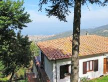 Elba Marciana - Appartement Appartamento Ortensia (MMR120)