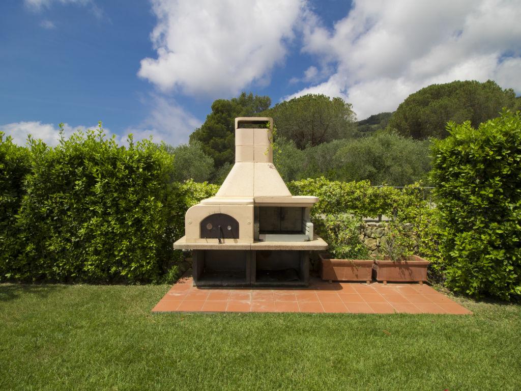 Ferienhaus Villa Grechea