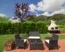 Kuva 2 sisäpuolelta - Lomatalo Villa Grechea, Elba Marina di Campo
