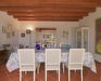 Kuva 8 sisäpuolelta - Lomatalo Villa Grechea, Elba Marina di Campo