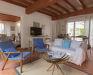 Kuva 4 sisäpuolelta - Lomatalo Villa Grechea, Elba Marina di Campo