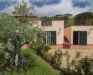 Bild 25 Aussenansicht - Ferienhaus Villa Grechea, Elba Marina di Campo
