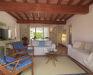 Kuva 6 sisäpuolelta - Lomatalo Villa Grechea, Elba Marina di Campo