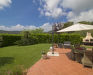 Bild 23 Aussenansicht - Ferienhaus Villa Grechea, Elba Marina di Campo