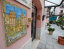 Palermo - Appartement Casa del Capo