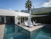 Terrasini - Vakantiehuis Re di Denari