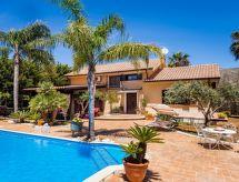 Partinico - Maison de vacances Villa Dafne
