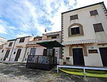 Trappeto - Dom wakacyjny La Terrazza sul Mare