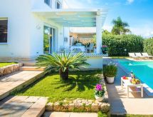 Alcamo Marina - Vakantiehuis Bianca
