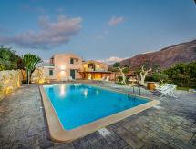 Castellammare del Golfo - Maison de vacances Dream House