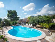 Castellammare del Golfo - Maison de vacances La Vela + Dependance