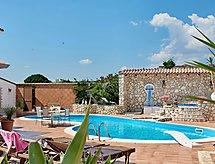 Castellamare del Golfo - Dom wakacyjny Esmeral