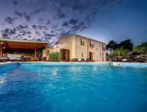Scopello - Maison de vacances Villa Le Muse