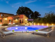 Scopello - Maison de vacances Flavia