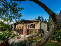 Scopello - Maison de vacances Villa Dalila