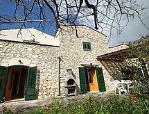 Scopello - Dom wakacyjny I Magazzini
