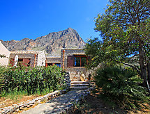 San Vito lo Capo - Vacation House Cornino