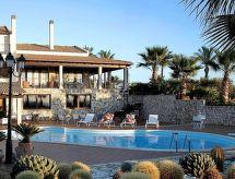 Trapani - Casa de vacaciones Diva