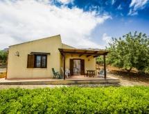 Trapani - Casa de vacaciones Mimosa