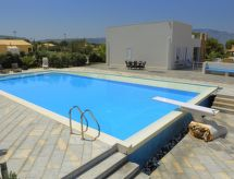 Trapani - Holiday House Mediterranea