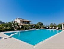 Trapani - Casa de vacaciones Tenute Aversa