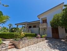 Trapani - Casa de vacaciones Renata
