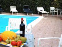 Trapani - Casa de vacaciones Il Casale