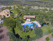 Selinunte - Holiday House Villa Oasi