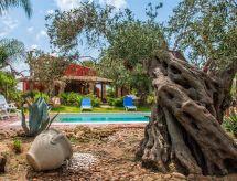 Menfi - Holiday House Blandina