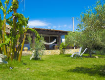 Menfi - Holiday House Il Melograno