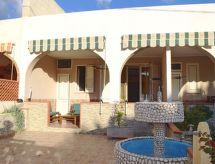 Menfi - Dom wakacyjny Profumo di Mare