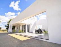 Menfi - Holiday House Biancavilla