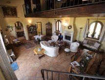 Menfi - Dom wakacyjny Sirio