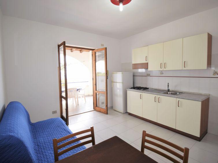 Nausica in Sciacca - Sicilië, Italië foto 909503