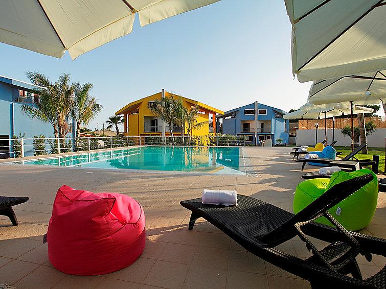 Ferienhaus Residence San Marco