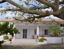 Ribera - Maison de vacances Annalisa