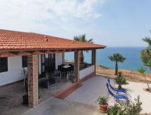 Ribera - Maison de vacances Sole Luna