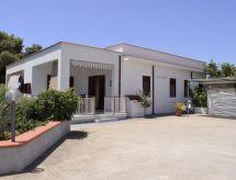 Ribera - Maison de vacances Casa Palme