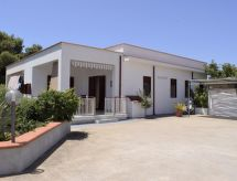 Ribera - Vakantiehuis Casa Palme