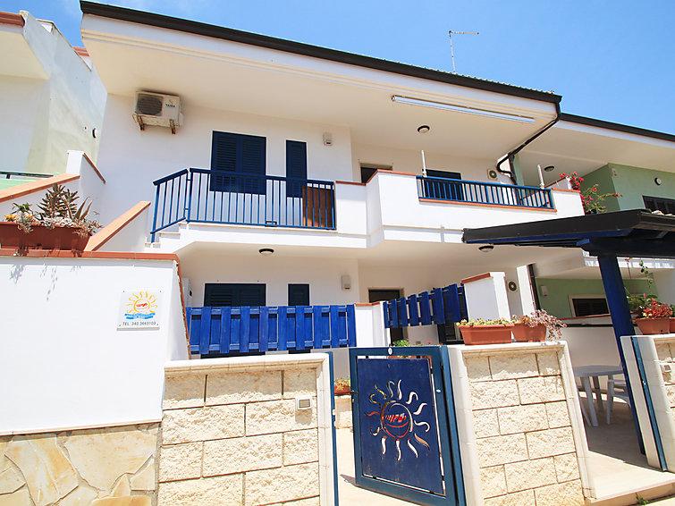 Ferienwohnung Marina di Ragusa