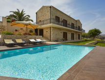 Modica - Holiday House al Castello