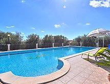 Floridia - Vakantiehuis Marianna