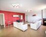 Foto 3 interieur - Vakantiehuis Orange, Floridia