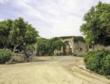 Lentini Carlentini - Vakantiehuis Sigona Grande